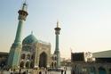 السياحة في طهران  إمام زاده صالح