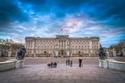 قصر باكنجهام- بريطانيا 1