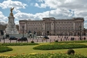 قصر باكنجهام- بريطانيا 2