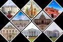 من باكنغهام إلى كاسا روسادا: جولة بين أجمل مقرات الحكم في العالم
