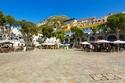 السياحة في جبل طارق  المركز التاريخي لجبل طارق
