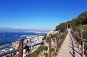 السياحة في جبل طارق  جبل طارق سكاي ووك وجسر ويندسور المعلق
