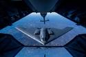 التزود بالوقود الجوي (10 صور)