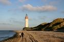 السياحة في الدنمارك جزيرة انهولت