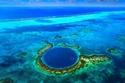 الثقب الأزرق العظيم، بليز، أمريكا الوسطى