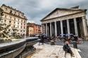 البانثيون-السياحة في روما