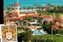 قصر Mar-a-Lago في ولاية فلوريدا