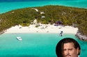 جوني ديب، الذي يمتلك جزيرة بسعر 3.6 مليون دولار