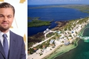 ليوناردو دي كابريو اشترى جزيرة وقدر ثمنها بمليون و750 ألف دولار