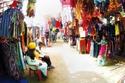 السياحة في غوا الهند الأسواق