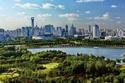 السياحة في شنغهاي  حديقة القرن شنغهاي