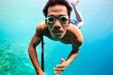 شعب الباجو.. أسماك بشرية.. تعيش في البحر