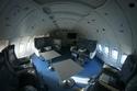 بوينج 747 تتحول إلى واحد من أكثر الفنادق روعة وغرابة في العالم 2