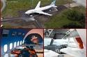 بوينج 747 تتحول إلى واحد من أكثر الفنادق روعة وغرابة في العالم
