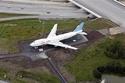 بوينج 747 تتحول إلى واحد من أكثر الفنادق روعة وغرابة في العالم 1