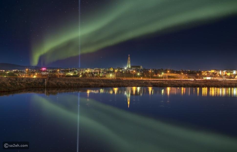 أفضل الوجهات السياحية الشتوية حول العالم