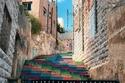 الفن في شوارع عمّان 1