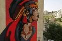 الفن في شوارع عمّان??????
