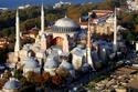 جوهرة العمارة البيزنطية