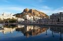 السياحة في اليكانتي إسبانيا