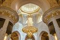 7 حقائق يجب أن تعرفها عن مسجد الشيخ زايد الكبير  3
