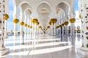 7 حقائق يجب أن تعرفها عن مسجد الشيخ زايد الكبير 2