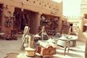 السياحة في عنيزة بيت الحمدان التراثي