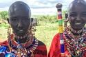 """أغرب القبائل: """"الماساي"""" الرجل يتزوج 70 امرأة.. 1"""