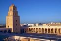 الجامع الكبير بمدينة القيروان