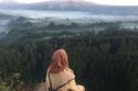 السياحة في باندونق إندونيسيا Teabing Keraton
