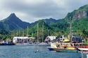 السياحة في جزر كوك  أفاروا