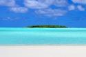 السياحة في جزر كو ايتوتاكي لاجون
