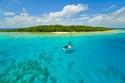 Suwarrow Atoll السياحة في جزر كوك