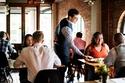 إذا كنت تحلم بأن تكون مالكاً لمطعم تعرف على المطاعم حول العالم