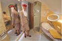 3- تذكرة سفر من لوس أنجلوس إلى دبي على طيران الإمارات