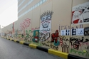 صور الأسبوع: فن الكتابة على الجدران في لبنان