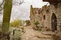 قلعة الغموض في أريزونا- الولايات المتحدة