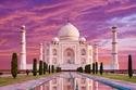 تاج محل- الهند