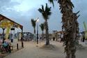 السياحة في ذهبان شاطئ أبحر ذهبان