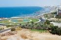 السياحة في ذهبان الشواطئ الرملية الناعمة في مدينة البحيرات