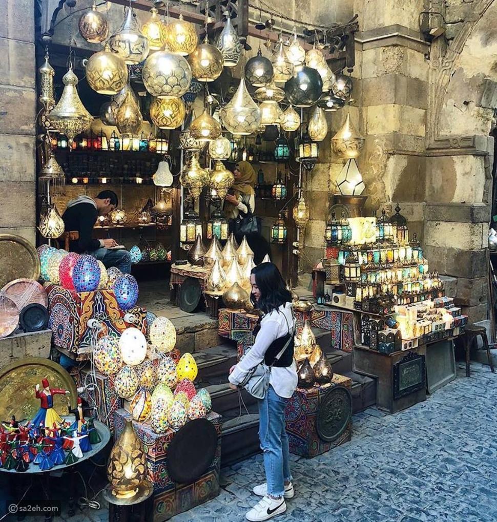 اكتشف: المعالم السياحية الأعلى تقييماً في مصر