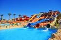 الألعاب المائية في فنادق ومنتجعات شرم الشيخ
