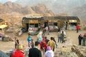 رحلة صحراوية في صحراء مصر