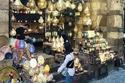 خان الخليلي لشراء التحف والآثار والهدايا التذكارية