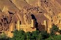 الطبيعة في المغرب  وادي دادس