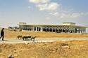 أغلق مطار ياسر عرفات بعد 3 سنوات من افتتاحه
