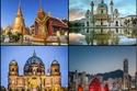 جولات سياحية في أربع مدن تمنح عشاق السفر تجارب ثقافية فريدة