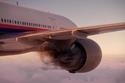 الطائرة تستطيع التحليق بدون محرك
