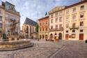 السياحة في لفيف البلدة القديمة
