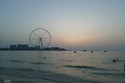أكبر عجلة فيريس في العالم تتبلور في دبي